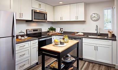 Kitchen, Seaside At Laguna Heights, 1