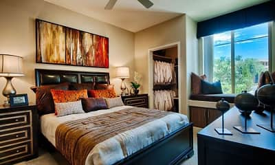 Bedroom, Elevation Chandler, 2