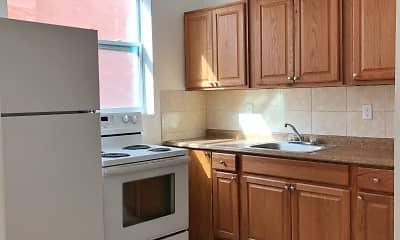 Kitchen, 1628 SW 3rd St, 2