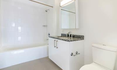 Bathroom, The Brooklyner, 2