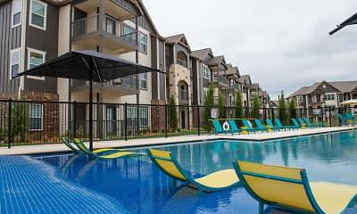 Pool, 97@North Oak, 0
