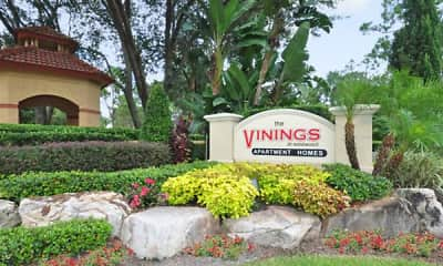 Community Signage, The Vinings At Westwood, 0