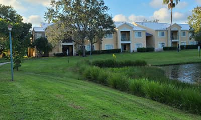 Building, Coquina Cove At Martin Downs, 2