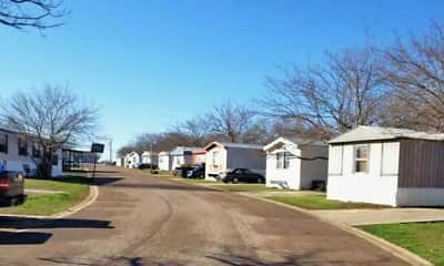 Building, Southern Hills Manufactured Home Community, 2