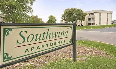 Southwind Apartments, 2