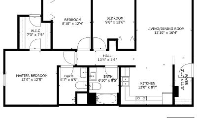 Southview Park Apartments, 2