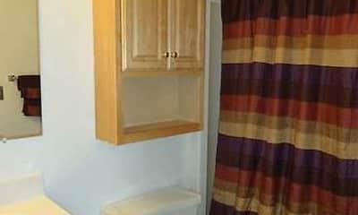 Bathroom, Village Of Pineford, 2
