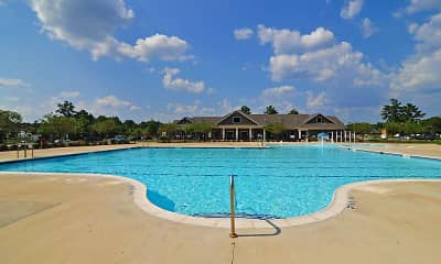 Pool, Corvias Fort Polk, 0