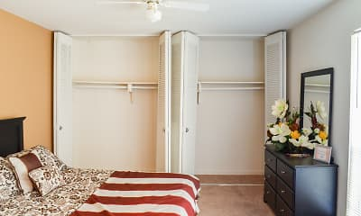 Bedroom, Waters At Berryhill, 2
