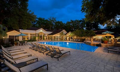Pool, Golf Brook Apartments at Sabal Point, 0