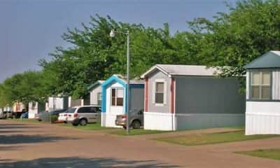 Southern Hills Manufactured Home Community, 0