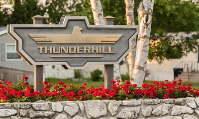 Building, Thunderhill Estates, 0