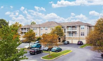 Building, Brandywine Woods Apartments, 0