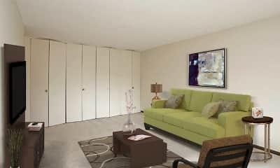 Wilson Ridge Apartments, 1