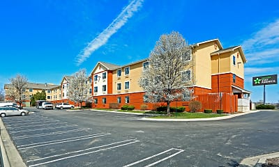 Building, Furnished Studio - Detroit - Auburn Hills - I -75, 0