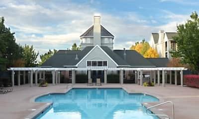 Pool, Sterling Village, 0