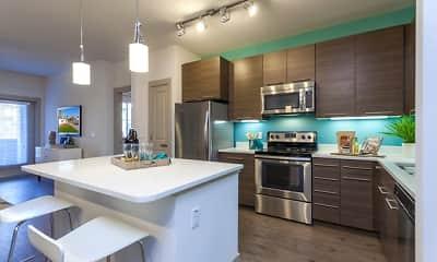 Kitchen, Camden Chandler, 0