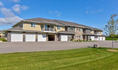 Building, North Shore Apartments, 0