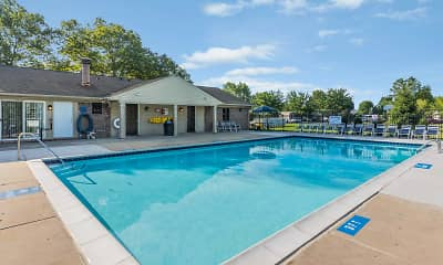 Pool, Kimberly Estates, 0