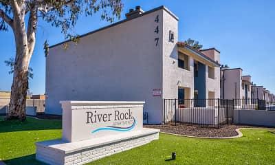River Rock, 2