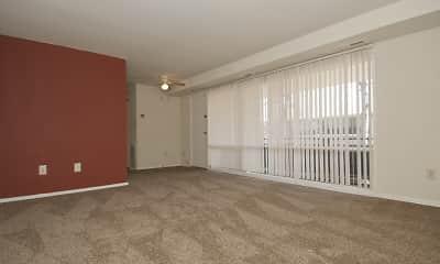 Living Room, Laurel Pines, 0