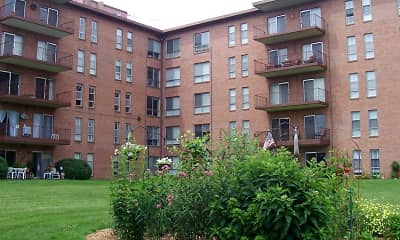 Brooklawn Apartments, 1