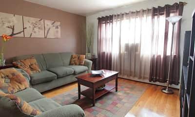 Living Room, Rosehill Gardens, 0