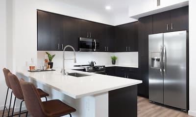 Kitchen, Revela, 0