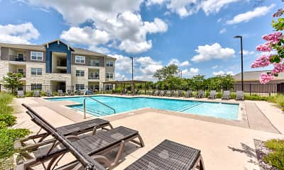 Live Oak Apartment Homes, 1
