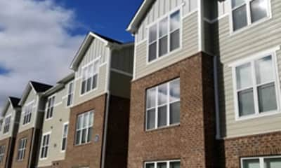 Dilworth Apartment Homes, 1