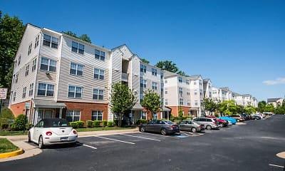 Building, Wyndham Pointe, 0