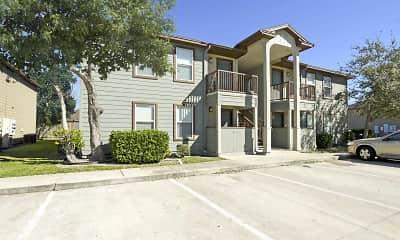 Building, Cimarron Court Apartment Homes, 2