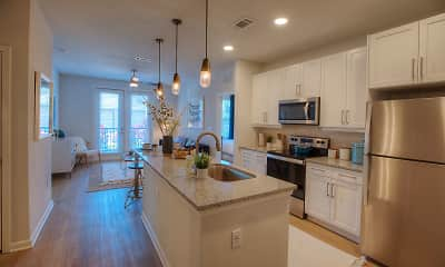 Kitchen, The Crest at Bonita Springs, 0