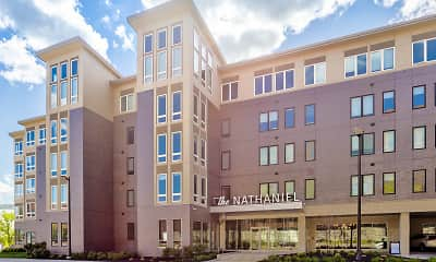 Building, The Nathaniel, 0