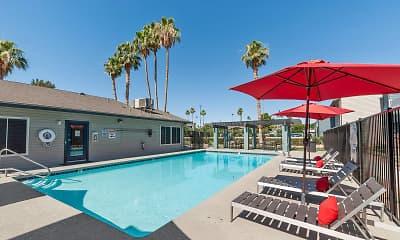 Pool, ReNew 2900, 2