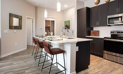 Kitchen, Vela on Camelback, 0