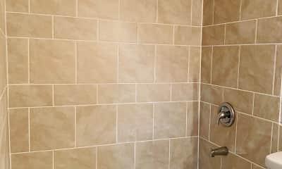Bathroom, Kenosha Rental, 2