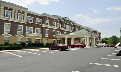 Building, Furnished Studio - Washington, D.C. - Gaithersburg - South, 0