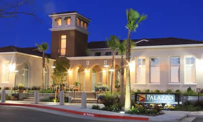 Palazzo at Campus Pointe, 0