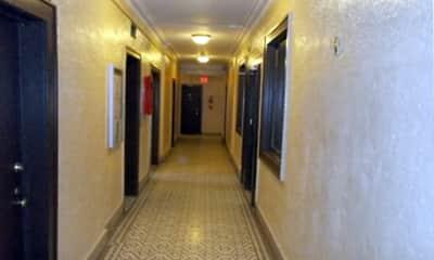 DeHart Apartments, 1