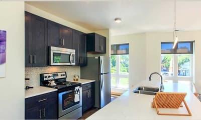 Kitchen, Cornerstone, 0