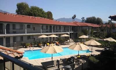 Pool, Villa Tramonti Apartment Homes, 0
