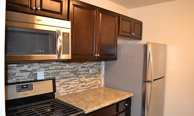 Kitchen, Willow Lake Apartment Homes, 0