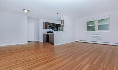 Living Room, Greene Manor, 0