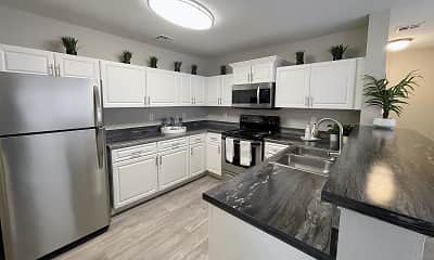 Kitchen, Adley @ 72nd, 1