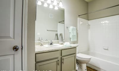 Bathroom, Water's Edge, 2