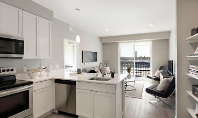 Kitchen, Moerty, 1
