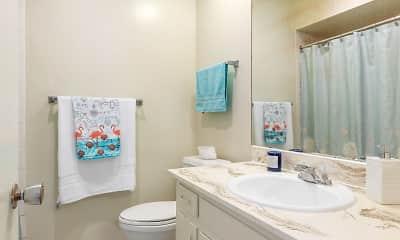Bathroom, Dorchester, 2
