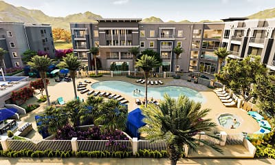 The Crossings at Redlands, 1