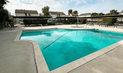 Pool, The Canyon at Santa Clarita, 2